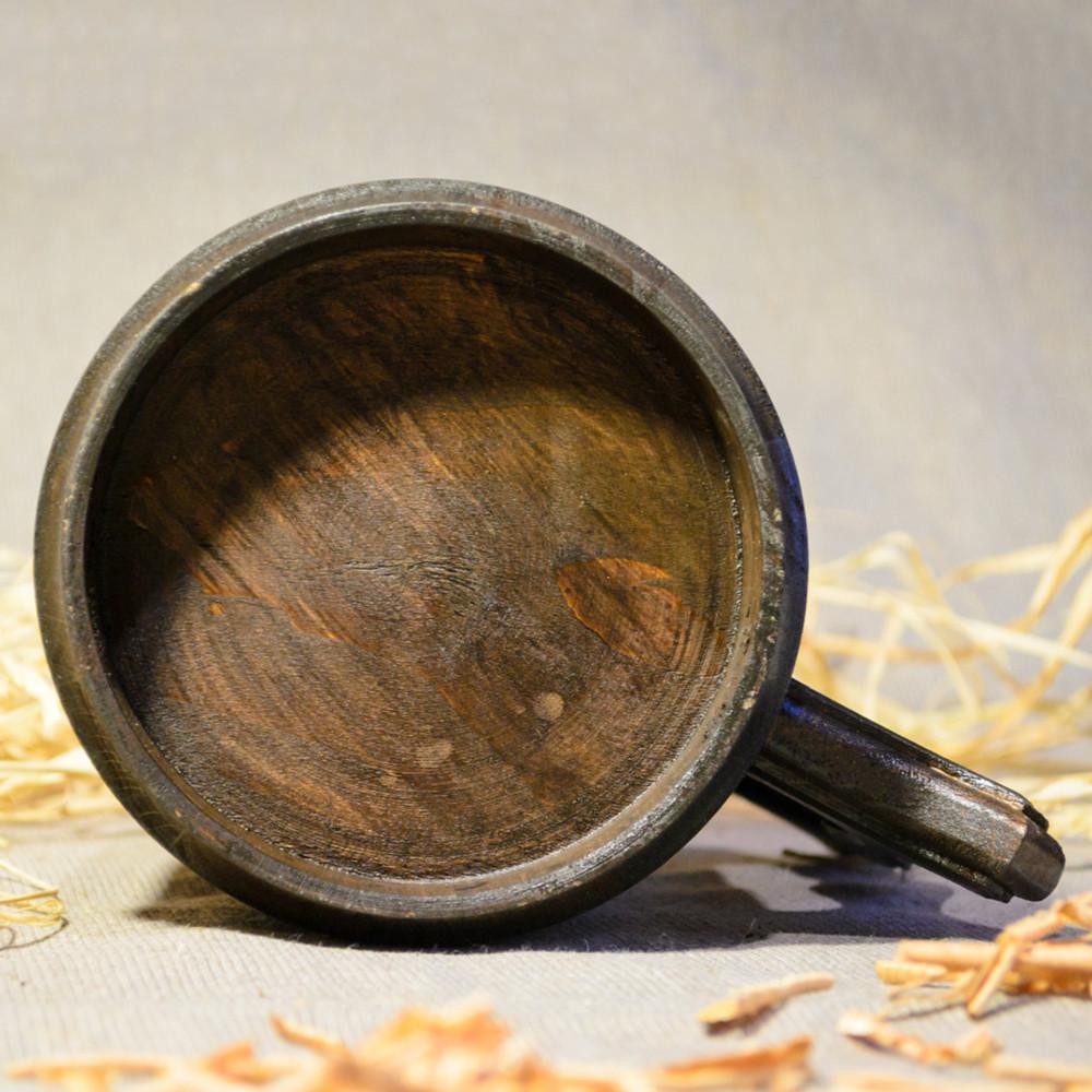 100 Handcrafted Wooden Beer Mug